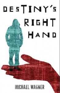 Destinys Right Hand Cover