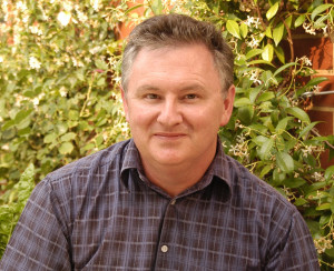 Michael Wagner publicity shot