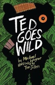 Ted Goes wild cover