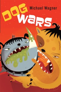 Dog Wars cover