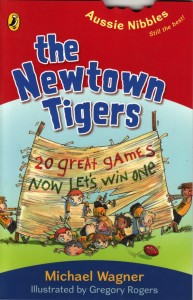 Cover of The Newtown Tigers